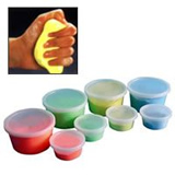 Therapeutic Putty for Hand Rehabilitation and Exercise